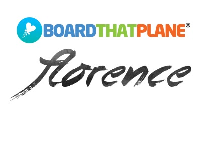 Florence WordPress blog template