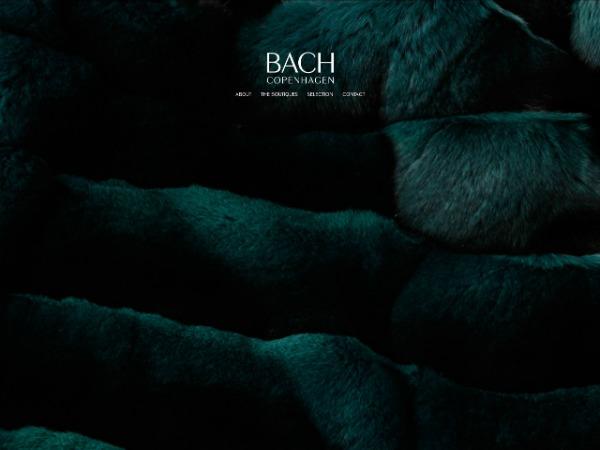 Theme WordPress BachCopenhagen
