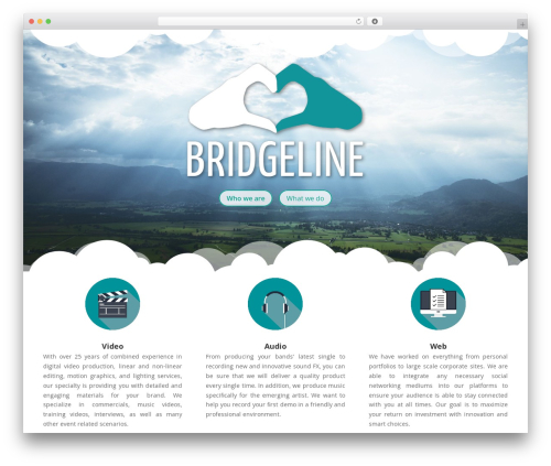 WordPress divi-article-cards plugin - bridgelinestudio.com