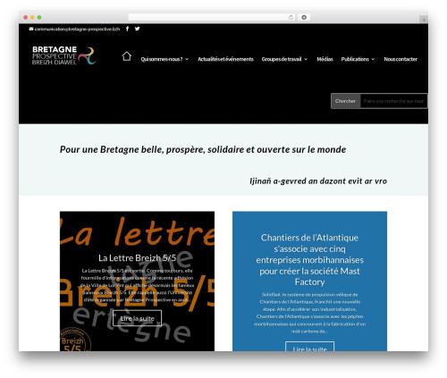 Free WordPress Re-Order – Change CSS and JS Loading Order plugin - bretagne-prospective.bzh