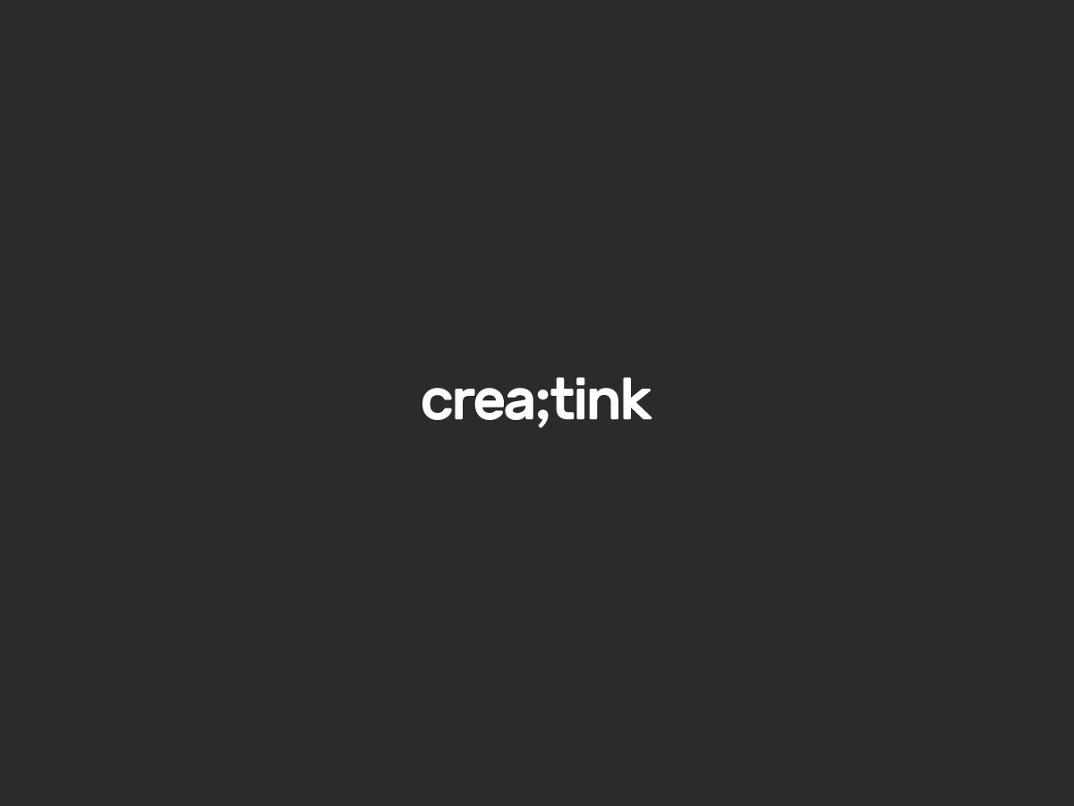 Theme WordPress Creatink
