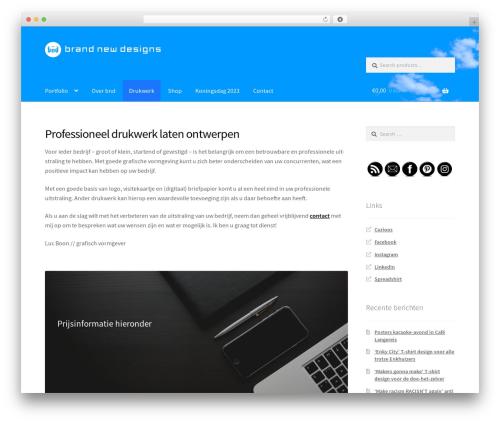 Free WordPress GridKit Portfolio Gallery – Multipurpose portfolio, gallery, video gallery, product catalog plugin - brandnewdesigns.nl