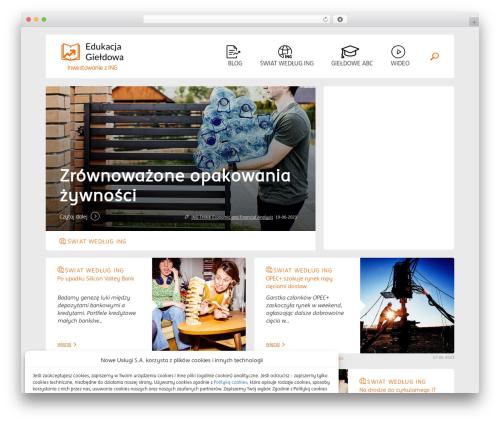 WordPress events-planner-pro plugin - edukacjagieldowa.pl
