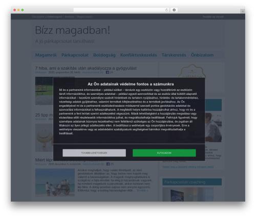 WordPress plugin társkereső oldal