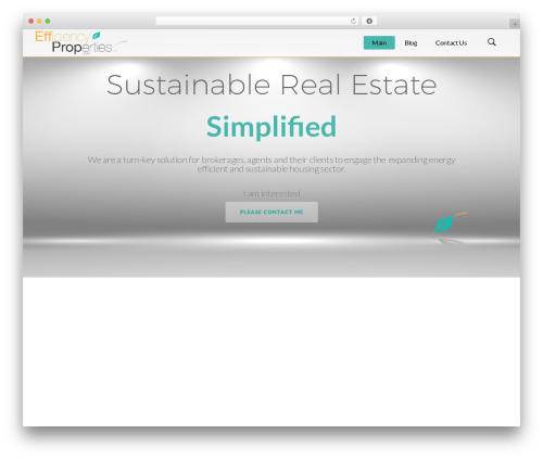 Startit best real estate website - effprop.com