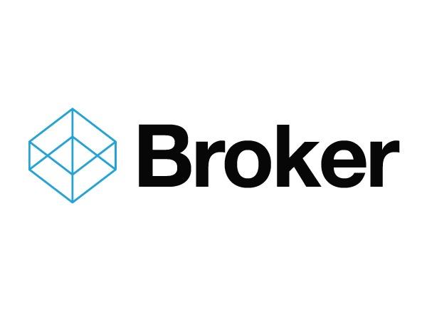 Broker company WordPress theme
