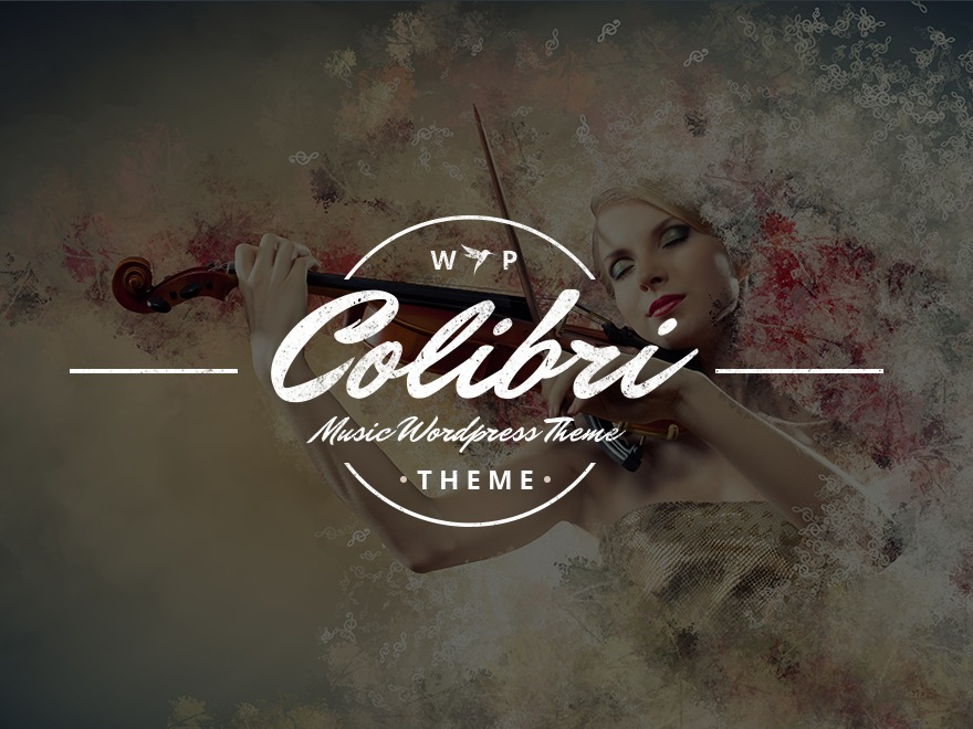 Colibri WordPress theme