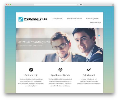 Free WordPress WP-PostRatings plugin - webcredit24.de