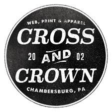 Cross and Crown Framework WordPress theme design