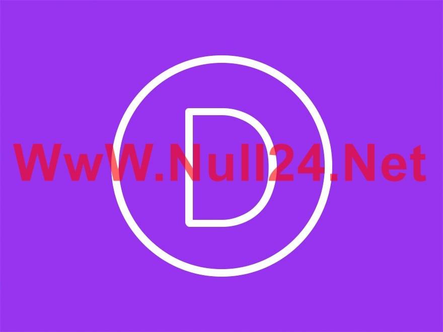 Divi-Null24.Net premium WordPress theme