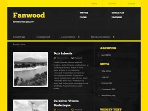 Fanwood best WooCommerce theme