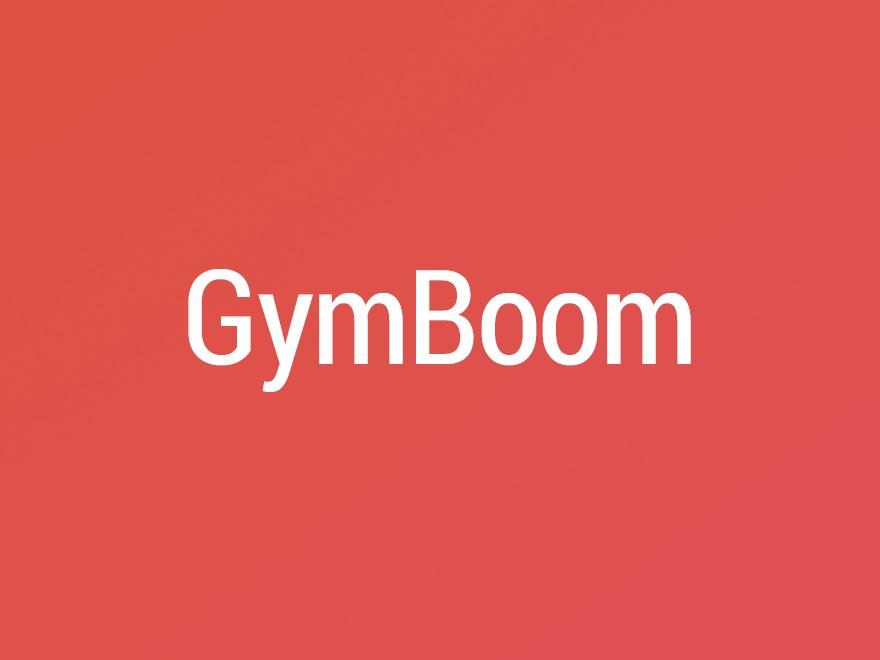 GymBoom fitness WordPress theme