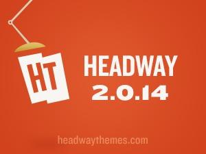 Headway top WordPress theme