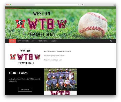 Free WordPress User Submitted Posts plugin - westontravelball.com