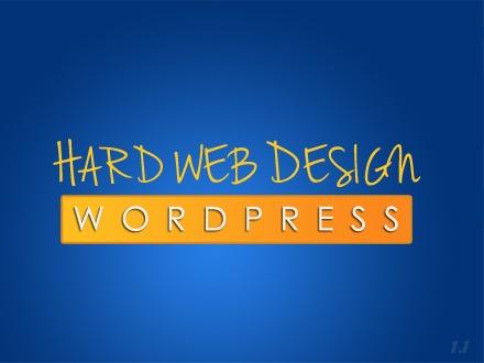 HWD Weaver II Child WordPress theme