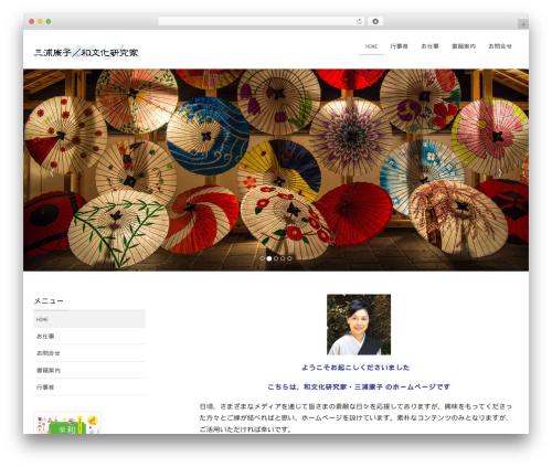 Lightning WordPress free download - wa-bunka.com