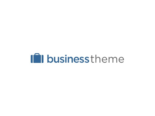 Organic Business Theme business WordPress theme