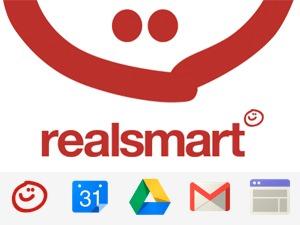 realsmart-cloud template WordPress