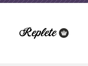 Replete theme WordPress