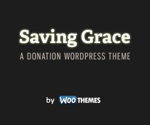 Saving Grace WP template