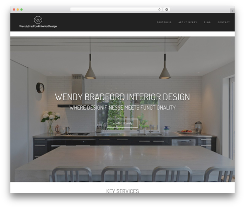 ShopIsle PRO premium WordPress theme - wendybradford.co.nz