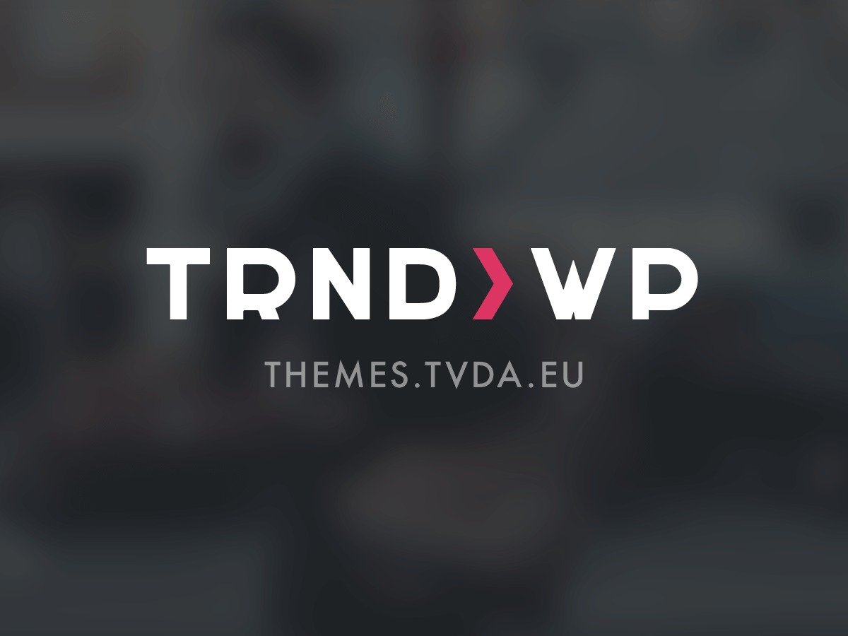 Trendy best WooCommerce theme