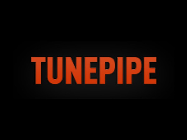TunePipe Basic WordPress theme
