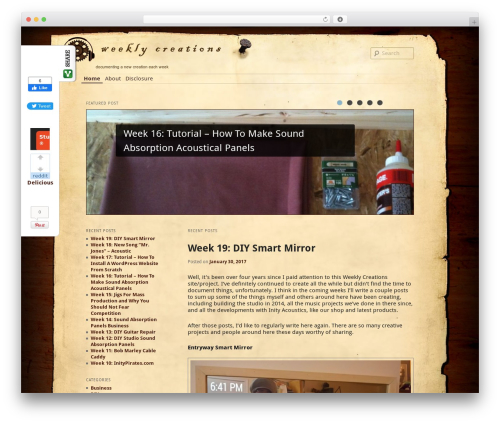 WordPress amazon-affiliate-link-localizer plugin - weeklycreations.com