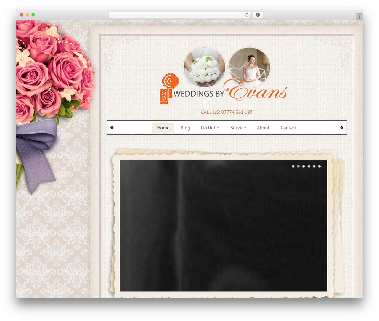 Alina Sava vintage wedding best wedding wordpress themealina sava