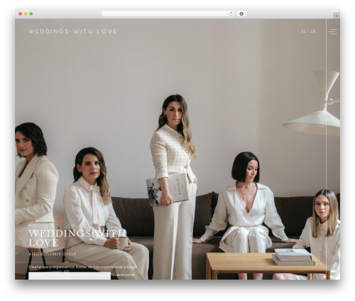 Free WordPress Responsive Lightbox & Gallery plugin - weddingswithlove.es