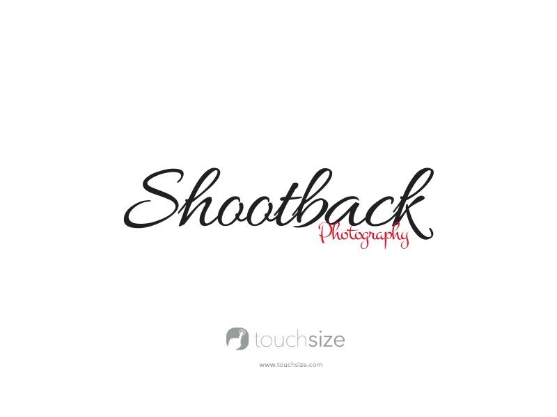 WordPress template Shootback