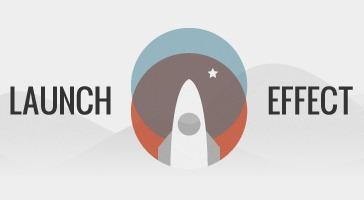 WordPress theme Launch Effect Premium