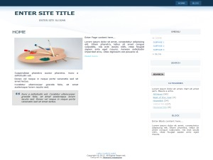 WordPress theme wsh_customv2