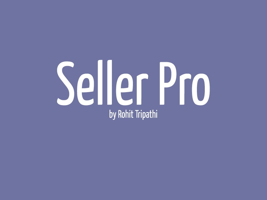 WP template Seller Pro