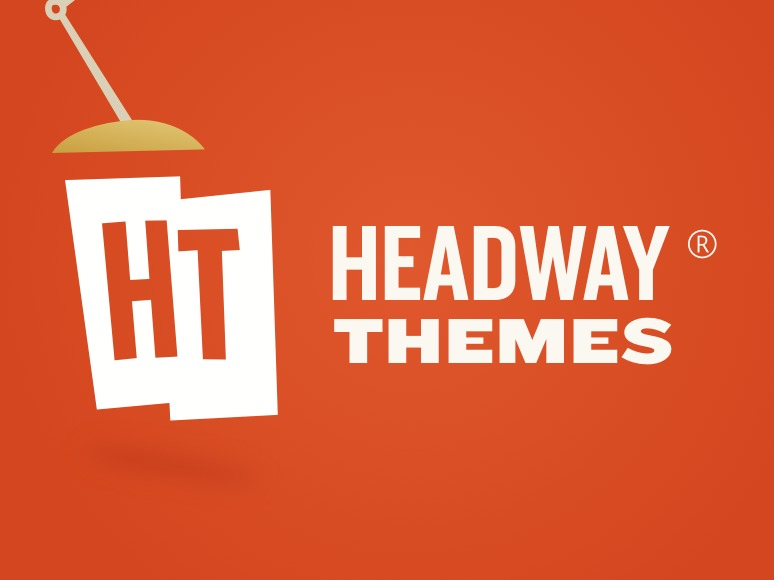 WP theme Headway