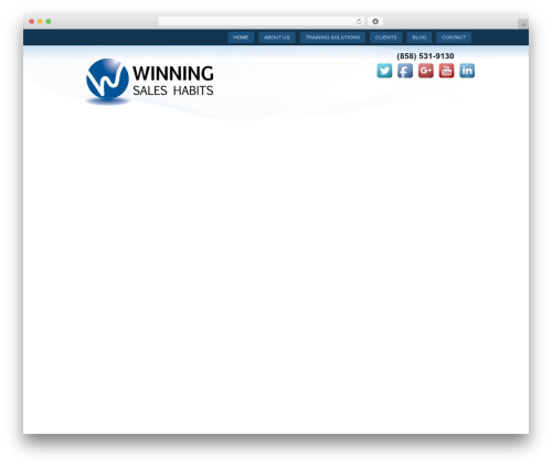 Free WordPress WP Video Lightbox plugin - winningsaleshabits.com