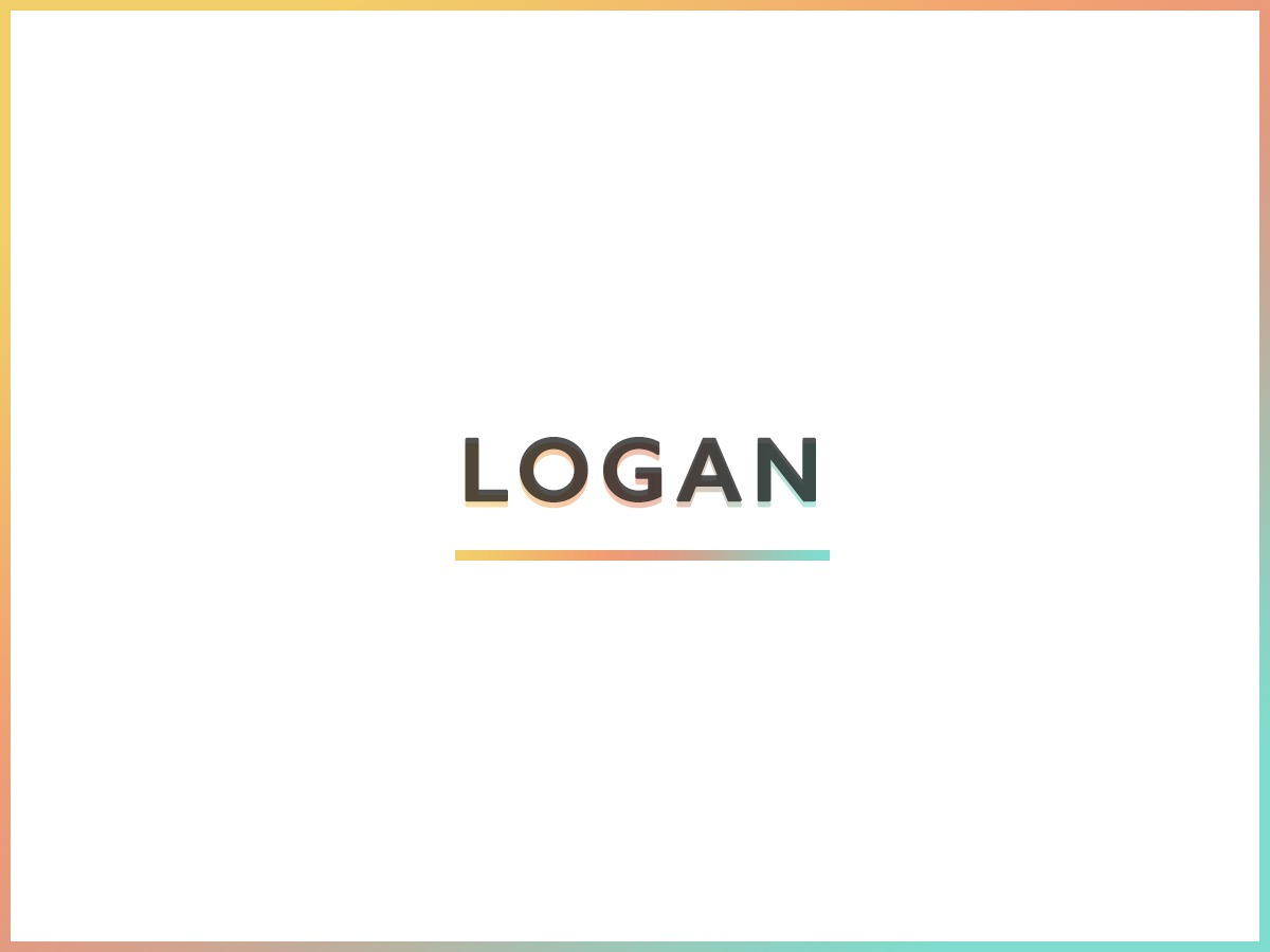 Logan business WordPress theme