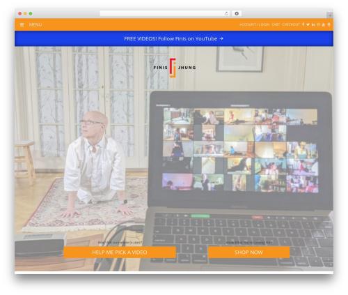 WordPress wc-aelia-foundation-classes plugin - finisjhung.com