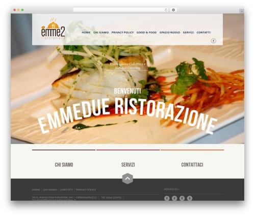 Free WordPress WP Simple Galleries plugin - emmedueristorazione.it