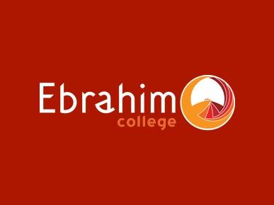 WordPress template Ebrahim College