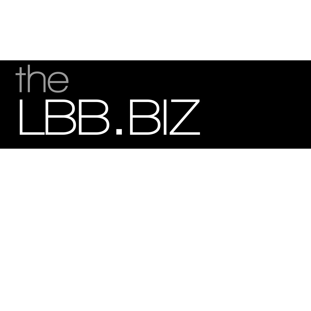 WordPress website template TheLBB.biz