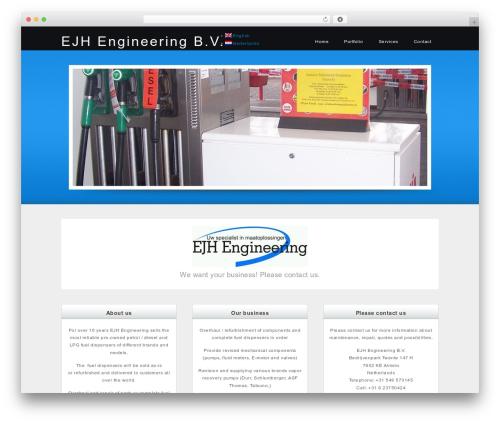 WP template Complete - ejhengineering.eu