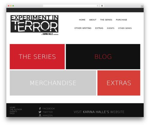 Free WordPress WP-SimpleViewer plugin - experimentinterror.com