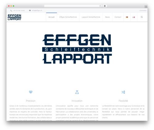 Salamat Version: 1.0.2 top WordPress theme - effgen.ch/accueil