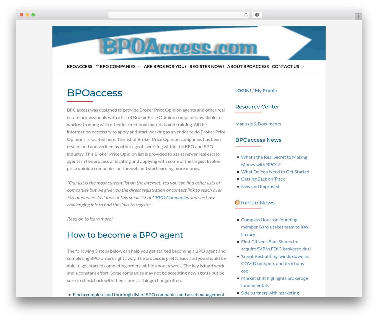 Socrates v5 WordPress theme - bpoaccess.com