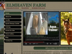 ElmhavenFarm WordPress theme