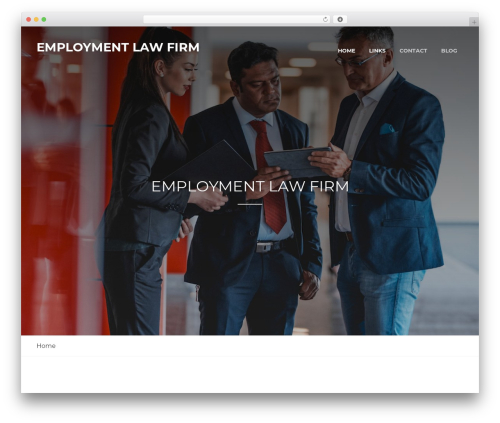 Pacific WP template - employmentlawfirmca.com