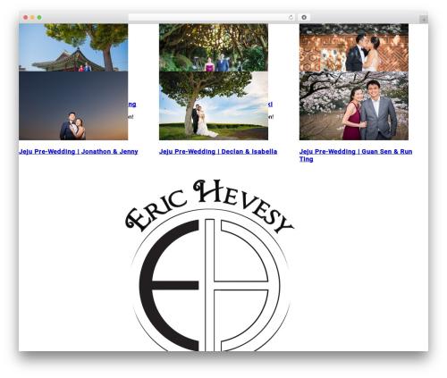 Free WordPress Login With Ajax plugin - erichevesyphotography.com