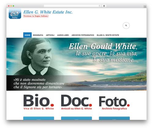 Edin WordPress free download - egwhite.it
