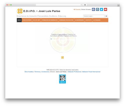 Free WordPress DW Question & Answer plugin - edipo.org/n